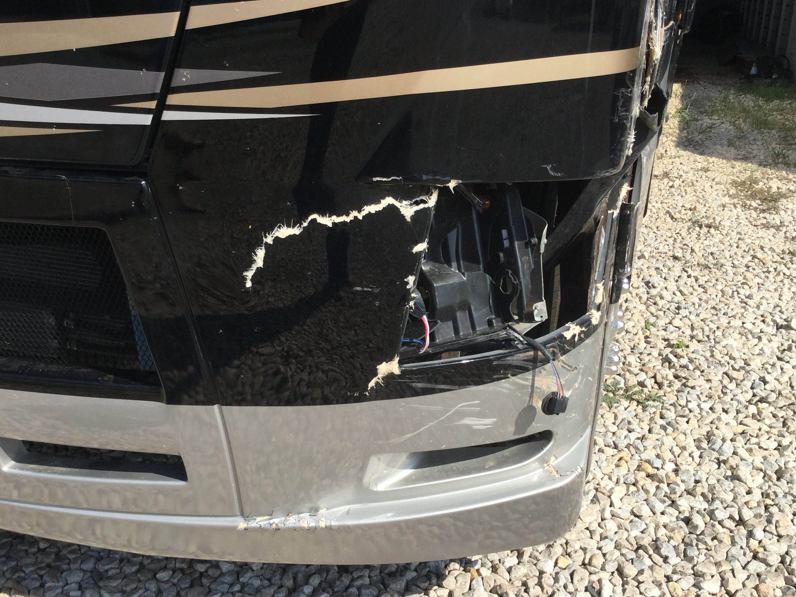 rv repair Bossier City, LA